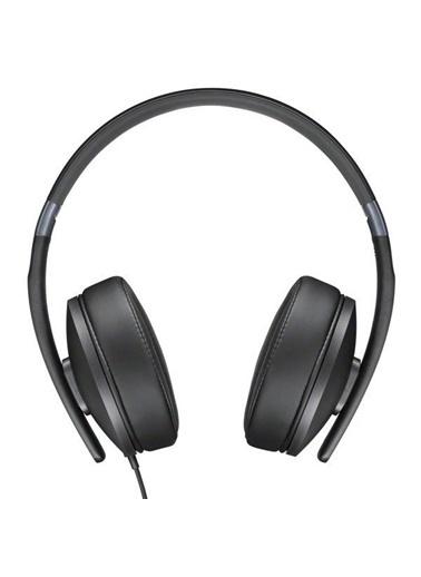 Sennheiser HD 4.20s Apple ve Android Uyumlu Kulaküstü Kulaklık Siyah